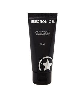 Kremas vyrams Erection (100 ml)