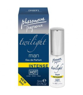 Vyrams kvepalai Hot Man Twilight Intense 5 ml