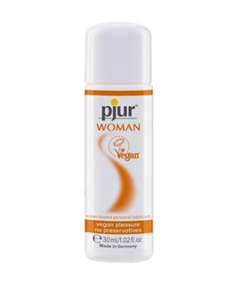 Pjur Vegan lubrikantas (30 ml)